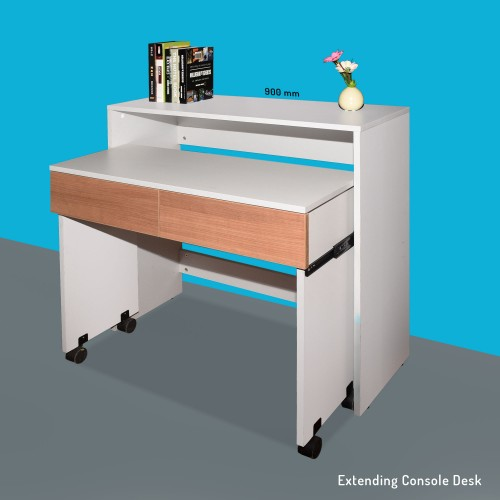Home Office Table (Extension console desk)