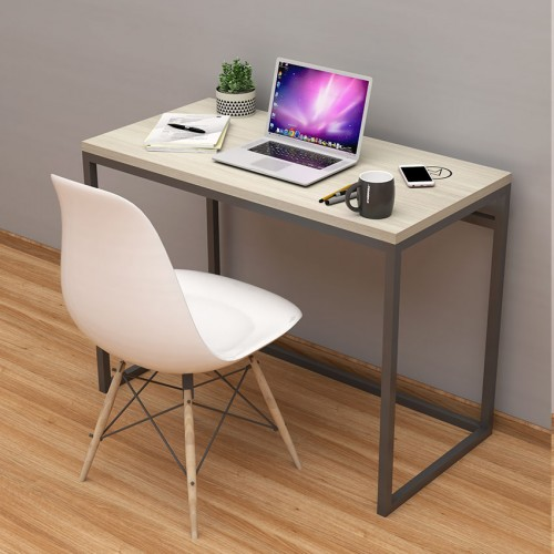Home Office Table (Wireless Phone Charger Table)
